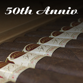 Padron 50th Anniversary