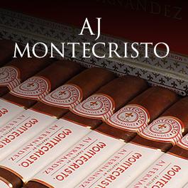 AJ Fernandez Montecristo