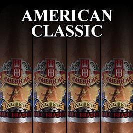 Alec Bradley American Classic