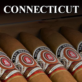 Alec Bradley Connecticut
