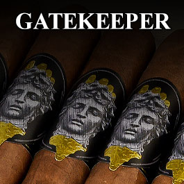 Alec & Bradley Gatekeeper