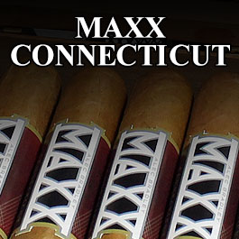 Alec Bradley Maxx Connecticut