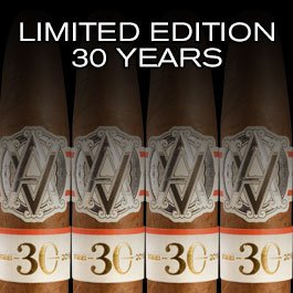 Avo Limited Edition 30 Years