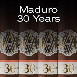 Avo Maduro 30 Years