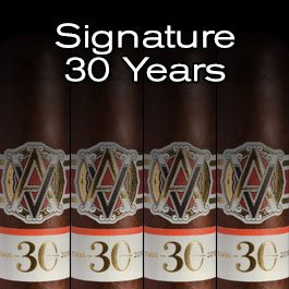 Avo Signature 30 Years