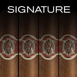 Avo Signature