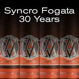 Avo Syncro Fogata 30 Years