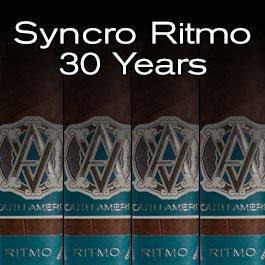 Avo Syncro Ritmo 30 Years