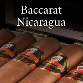 Baccarat Nicaragua