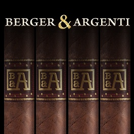 Berger and Argenti Entubar