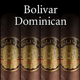 Bolivar Dominican