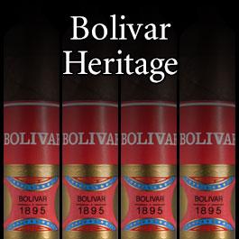 Bolivar Heritage