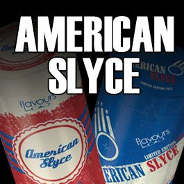 CAO American Slyce