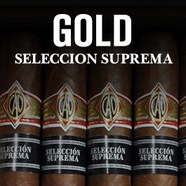 CAO Gold Seleccion Suprema