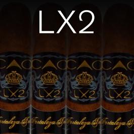 CAO Lx2