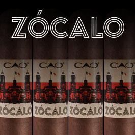 CAO Zocalo