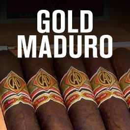 CAO Gold Maduro
