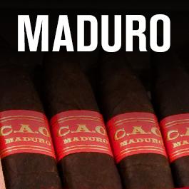 CAO Maduro