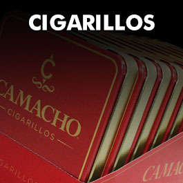Camacho Cigarillos