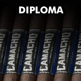 Camacho Diploma