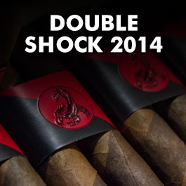 Camacho Double Shock Limited Edition 2014