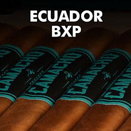 Camacho Ecuador BXP