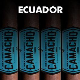 Camacho Ecuador