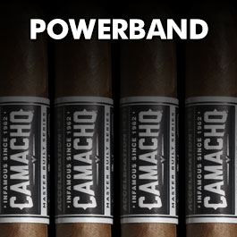 Camacho Powerband