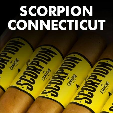 Camacho Scorpion Connecticut