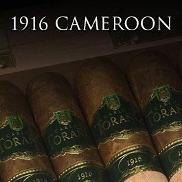 Carlos Torano 1916 Cameroon