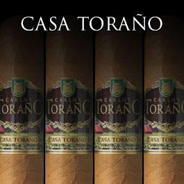 Carlos Torano Casa Torano