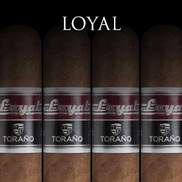 Carlos Torano Loyal