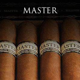 Carlos Torano Master