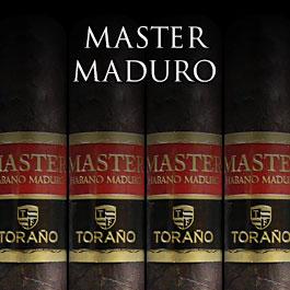 Carlos Torano Master Maduro
