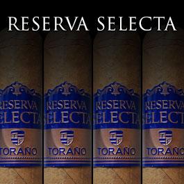 Carlos Torano Reserva Selecta