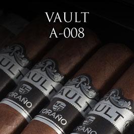 Carlos Torano Vault A-008