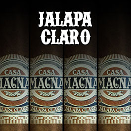 Casa Magna Jalapa Claro