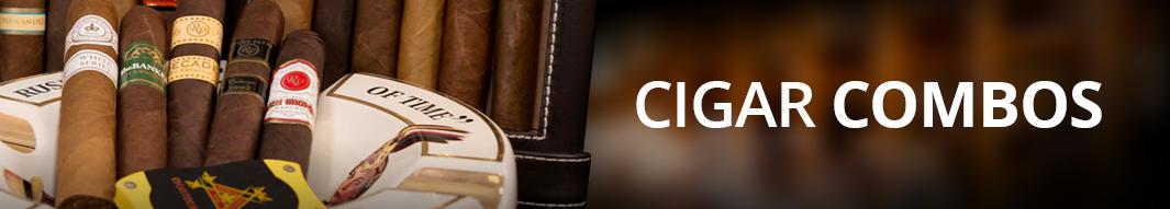 Cigar Combos