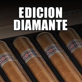 Cohiba Edicion Diamante