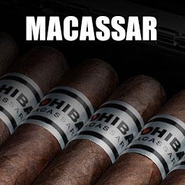 Cohiba Macassar