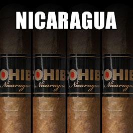 Cohiba Nicaragua