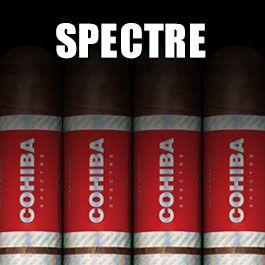 Cohiba Spectre