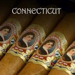 Cuban Aristocrat Connecticut