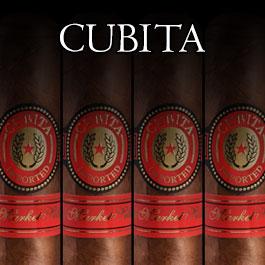 Cubita Spanish Market Selection