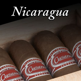 Cusano Nicaragua