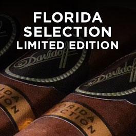 Davidoff Florida Selection