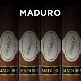 Davidoff Maduro