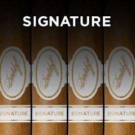 Davidoff Signature