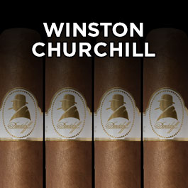 Davidoff Winston Churchill