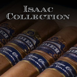 Didier Cigars Isaac Collection